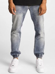 Antifit Jogger Blue 36