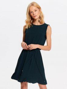 Šaty zelená 38
