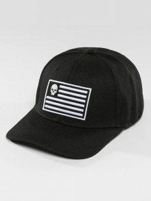 Čepice Fitted černá Standardní