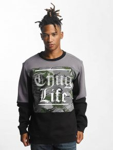 Jumper New Life Black M