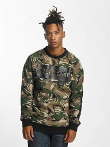 Jumper THGLFE in camouflage M