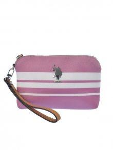 U.S. Polo ASSN. Kosmetická taška BAG019-S7/05_PINK\n\n