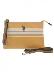 U.S. Polo ASSN. Dámská kabelka BAG019-S7/04_YEL