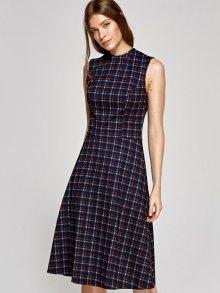 Colett Dámské šaty CS10_checkered\n\n