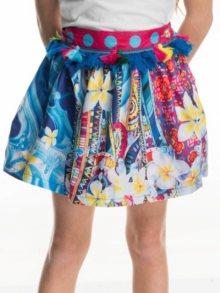 Rosalita Señoritas Dětská sukně PINSCHER_FALDA_ONE COLOR\n\n
