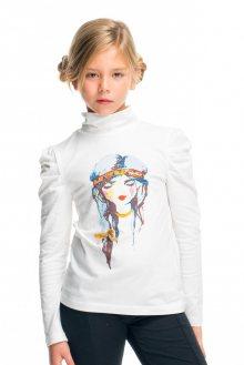 Rosalita Señoritas Dívčí tričko CELERY_T-SHIRT_ONE COLOR\n\n