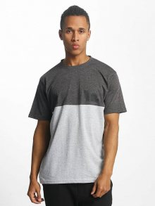 Tričko šedá S