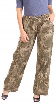 Dámské volnočasové kalhoty H. H. S.