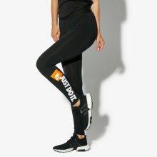 Nike Leggings W Nsw Lggng Hw Jdi Ženy Oblečení Aq0245-010 Ženy Oblečení Czarny US L