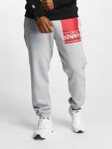 Sweat Pant Topping in gray S