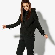 Confront Mikina Lazuli Ženy Oblečení Mikiny Cf38Bld31001 Ženy Oblečení Mikiny Černá US M