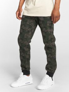 Sweat Pant Camou Fleece Camouflage M