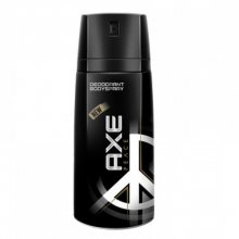 Axe Deodorant ve spreji Peace (Deo Spray) 150 ml