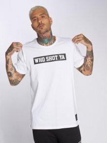 Tričko bílá XL