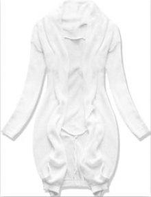 MODOVO Dámský svetr DDS01 bílý