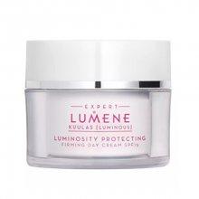 Lumene Denní zpevňující a rozjasňující krém SPF 15 Kuulas (Luminosity Protecting Firming Day Cream SPF 15) 50 ml
