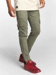Cargo Cargo Fit in olive 30