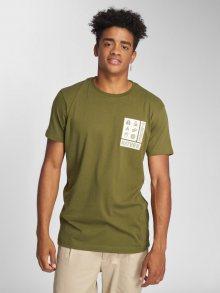 Tričko zelená M