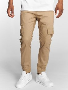 Cargo Cargo Fit in beige 33
