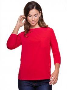 Shoreline by Violana Dámské tričko_ RED\n\n