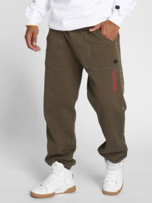 Sweat Pant First Avenue in olive M