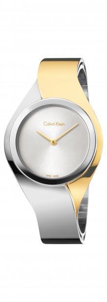 Sense Hodinky Calvin Klein | Zlatá | Dámské | UNI