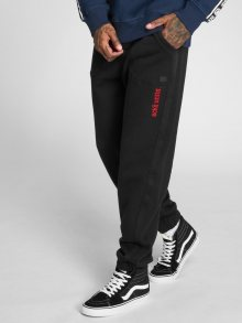 Sweat Pant First Avenue in black M