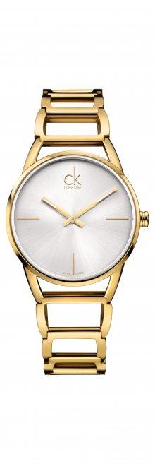 Stately Hodinky Calvin Klein   Zlatá   Dámské   UNI
