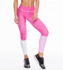 Long Leggingstricolor Bubblegum L