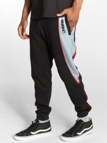 Sweat Pant Thron in black XXL