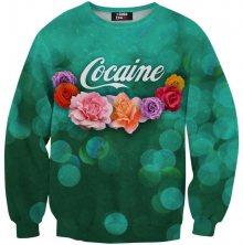 Svetr Cocaine barevné M