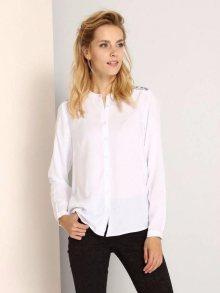 Košile bílá 36