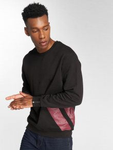 Jumper Strip in black M