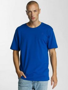 Tričko Platinum modrá tmavá M