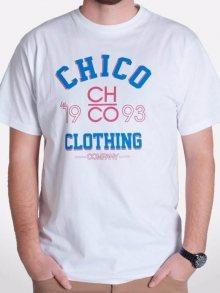 Tričko Company bílá M