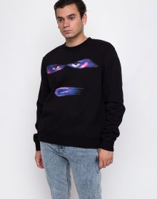 Cheap Monday Worth Sweat Balaclava Eyes Black L