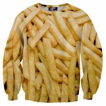 Svetr Fries barevné M