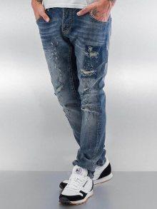 Džíny Siggi modrá 34