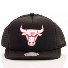 Snapback NBA Chicago Bulls černá Standardní