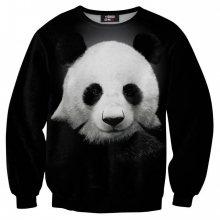 Svetr Panda barevné M