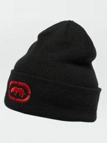 Čepice černá Standardní