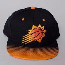 Snapback NBA Suns Phoenix černá Standardní