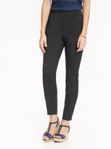 Kalhoty černá 34
