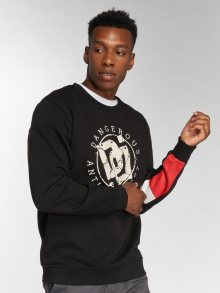 Jumper DoubleD in black M