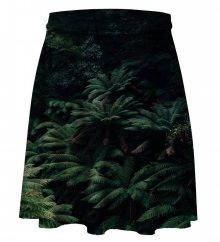 Sukně Botanical barevné XL