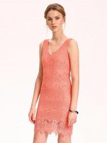 Šaty růžová 34