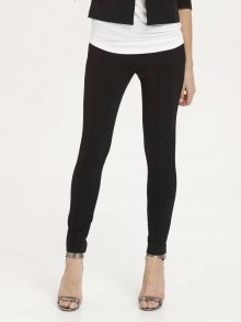 Kalhoty černá 36