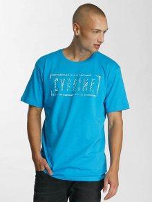 Tričko Cerium modrá M