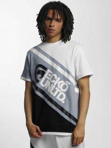 Tričko Vintage bílá M