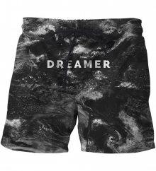 Plavky Dreamer barevné M